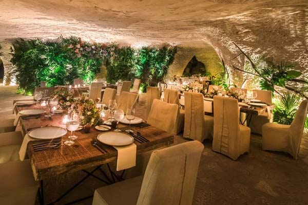 Restaurant - Hotel Xcaret Mexico All Inclusive